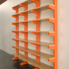 Modern Storage Units And Cabinets by 2Modern