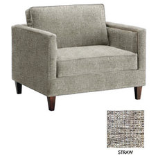 Transitional Living Room Chairs by Apt2B