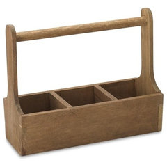 traditional cabinet and drawer organizers by Williams-Sonoma