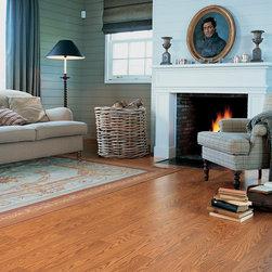 Eligna Collection Quick-Step Laminate Flooring - Eligna Collection
