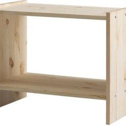 IKEA of Sweden - RAST Nightstand - Nightstand, pine
