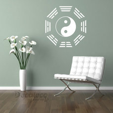 Asian Decals by Decaleco
