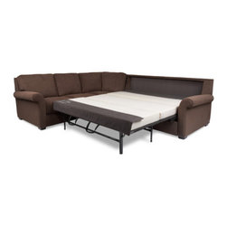 Sleeper Sofas - American Leather