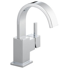 Modern Bathroom Faucets by ShowerDoorDirect