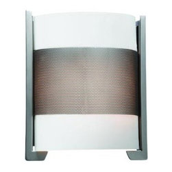 Access Lighting - Access Lighting 20739 2 Light Wall Washer Wall Sconce from the Iron Collection - Access Lighting 20739 2 Light Wall Washer Wall SconceFrom the Iron Collection, this two light wall sconce provides a touch of charm and fun.Features: