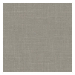 Gray Fine-Woven Linen Blend Fabric - Medium gray super soft lighweight linen blend with the finest texture.Recover your chair. Upholster a wall. Create a framed piece of art. Sew your own home accent. Whatever your decorating project, Loom's gorgeous, designer fabrics by the yard are up to the challenge!