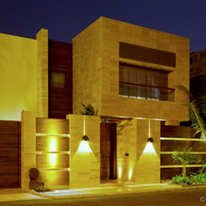 Modern  Casa Meshari