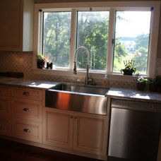 From Nightmare to Done! Hobokenkitchen's Final Kitchen Reveal - Kitchens Forum -