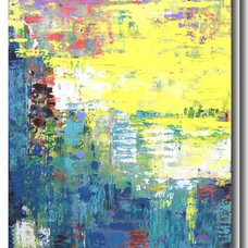 Modern Originals And Limited Editions by Creative Art By JMintze