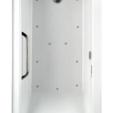 Toto ABA782RN 5 Foot Tile In Air Bath Tub with Right Hand Drain