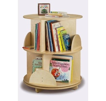 Contemporary Bookcases by Amazon