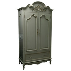 Traditional Dressers Chests And Bedroom Armoires by Cottage Haven Interiors