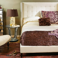 Contemporary Beds by High Fashion Home
