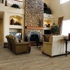 Hallmark Luxury Vinyl Planks - Pyrenees Pine LVP can be furnished & installed by Diablo Flooring, Inc. showrooms in Danville,