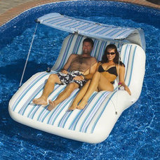 Modern Outdoor Chaise Lounges by Wayfair