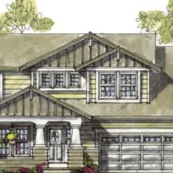 House Plan 20-1235 -