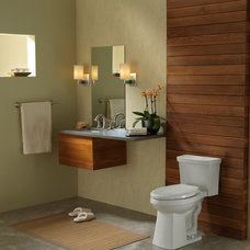 toilets by Danze Inc