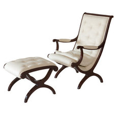 Contemporary Chairs by KINDEL FURNITURE
