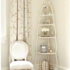 Contemporary Bookcases by Ballard Designs