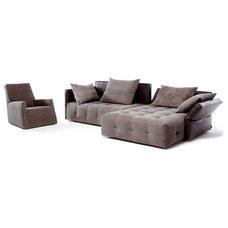 Sofas by DaDe ART & DESIGN LAB