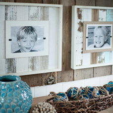 Rustic Picture Frames by Iron Accents