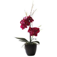Asian Artificial Flowers by Winward Designs