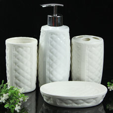 Contemporary Bath And Spa Accessories by wholesale faucet