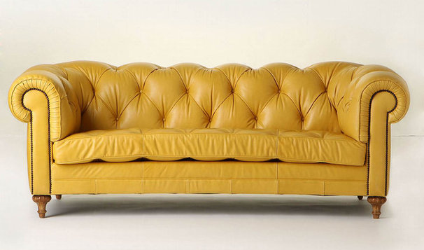 Contemporary Sofas by Anthropologie