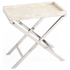 Traditional Side Tables And End Tables by Wisteria