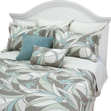 Contemporary Duvet Covers And Duvet Sets by Hayneedle