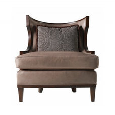 Contemporary Armchairs by ABC Carpet & Home
