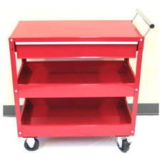 Contemporary Outdoor Serving Carts by csnstores.com