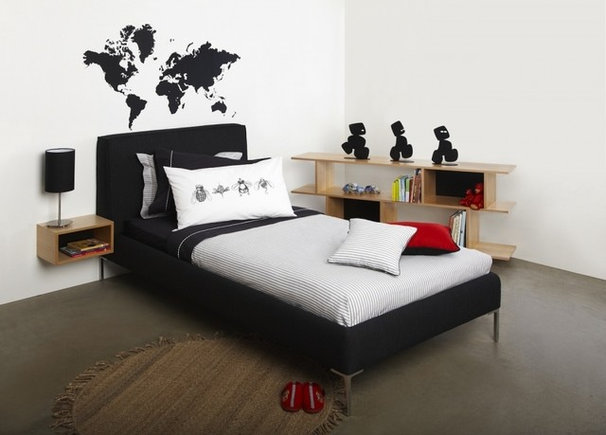 Modern Kids Wall Decor by Hard to Find