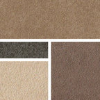Land Collection Mutli Design 1 Mosaic - Like the adaptation of land over time, this exemplary collection offers four soft hues of brown.