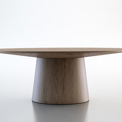 contemporary dining tables by Cressina