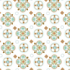 Mediterranean Baby Bedding by Caden Lane