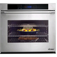 Dacor RO130 30&quot; Single Electric Wall Oven with 4.8 cu. ft. Four-Part Pure Convec