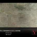 Costa Esmeralda Rose Granite - www.GaleRisaBlog.com