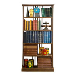 Wright Medium Bookcase