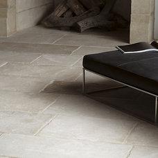 Contemporary Floor Tiles by Alkusari Stone