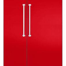 Modern Refrigerators by Plessers