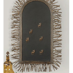 "13792 Josiah,Chalkboard by uttermost - Get 10% discount on your first order. Coupon code: ""houzz"". Order today."