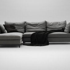 Contemporary Sofas by Azul & Company