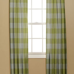 modern curtains by CurtainsMade4U
