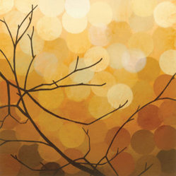 Autumn Shade II Canvas Print - Grandin Road
