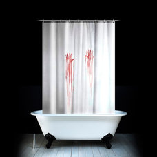 Showers by Pangaea Interior Design, Portland, OR