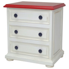 Traditional Kids Dressers by Jack and Jill Interiors