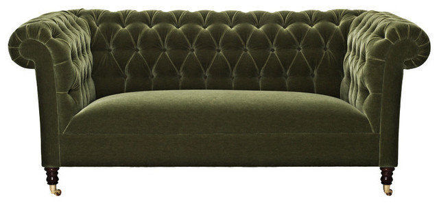 Eclectic Sofas by Splendid Willow