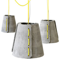 Contemporary Pendant Lighting by Rainer Mutsch