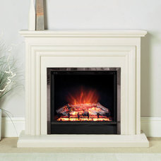 contemporary fireplaces by Fires2u.com